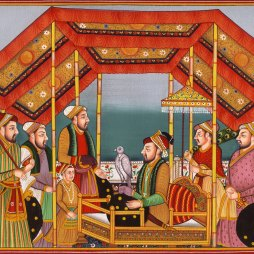mughal-emperors