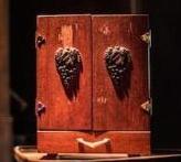 Dibbuk-Box