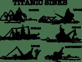titanicsinks